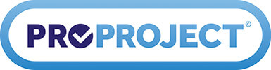 ProProject logo